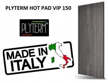 Plyterm Hot Pad Vip 150