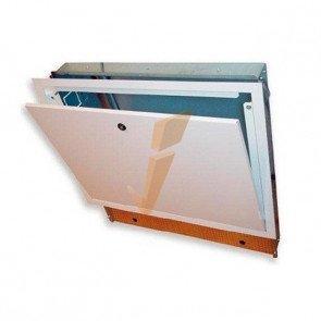 Cassetta per riscaldamento a pavimento larghezza 700 mm