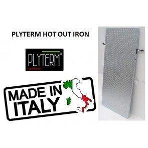 Plyterm Hot Out Iron Copertina