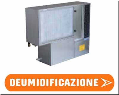 Deumidificatore
