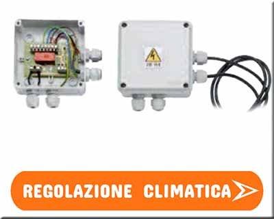 Regolazione Climatica