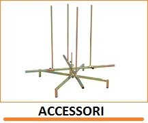 vendita accessori per riscaldamento a pavimento