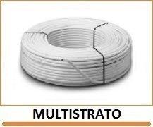 Tubo in Multistrato per riscaldamento a pavimento